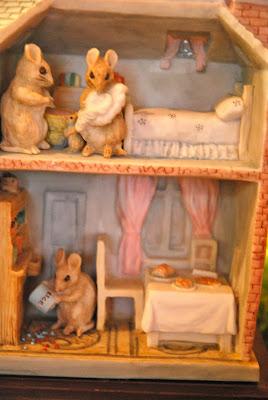 the hutch beatrix potter mr mcgregor s garden revisited