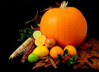 buah dan sayur sumber zinc