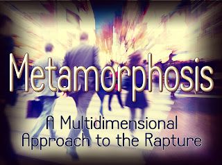 Metamorphosis 2017 Denver Prophecy Conference