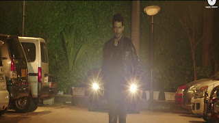 Hero Rajniesh Duggall Super Entry In Beiimaan Love Hindi Film