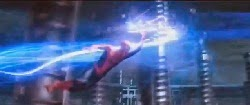THE AMAZING SPIDER MAN - 2 3D