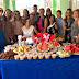 Prefeitura de Itajú do Colonia realiza festa em homenagem ao dia do Idoso