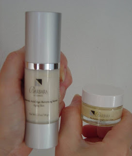 Barbara & Company Hyaluronic Acid Age-Reversal Serum and Bio-Peptide Complex Eye Creme.jpeg