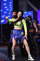 Sunny Leone Dancing on stage At Rogue Movie Audio Music Launch ~  326.JPG