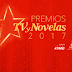 Ya puedes votar por los nominados a los Premios TvyNovelas