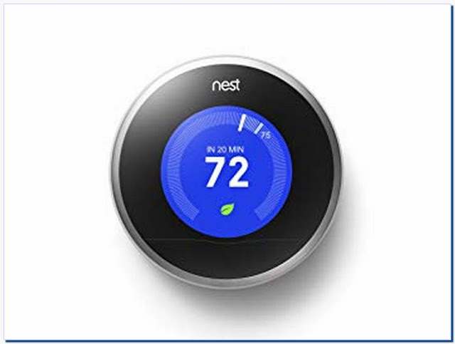 Nest thermostat 2nd generation refurbished