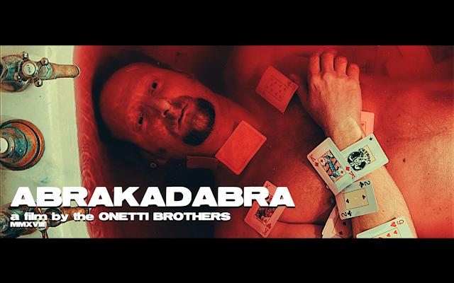Abrakadabra image
