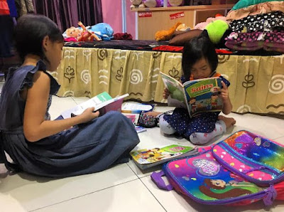 Guru Les Privat Semua Mata Pelajaran di Jepara