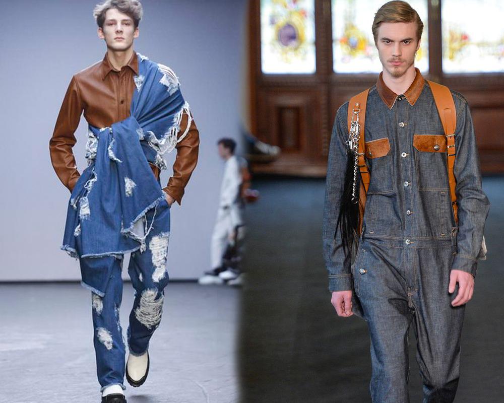 Geçmişten Günümüze Moda Trendleri