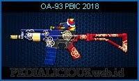 OA-93 PBIC 2018