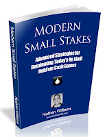 Modern Small Stakes Nathan BlackRain79 Williams