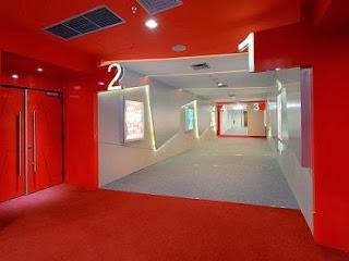 bioskop paling nyaman di jakarta