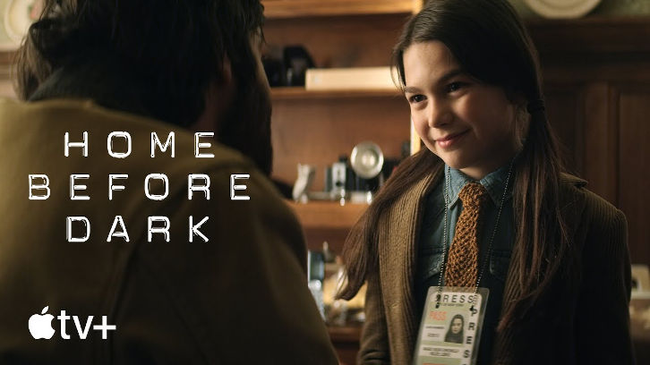 Home Before Dark - First Look Official Promos and Promotional Photos *Updated 30th March 2020*