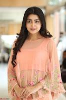 Avantika Mishra Looks beautiful in peach anarkali dress ~  Exclusive Celebrity Galleries 060.JPG