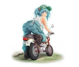 Motocicleta - Scoala de Soferi Targu Mures