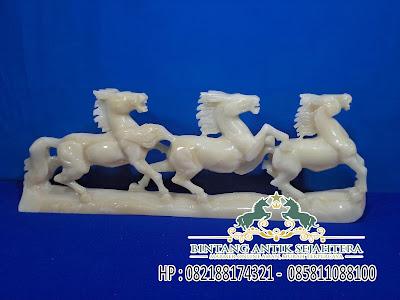 Jual Patung Kuda Murah | Patung Kuda Onyx