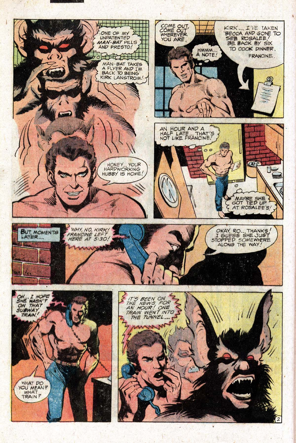 Detective Comics (1937) 492 Page 36
