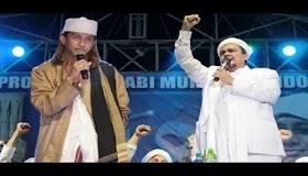 Eky Pitung: Ilmunya Habib Bahar bin Smith Mendekati Habib Rizieq