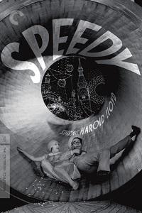 Watch Speedy Online Free in HD