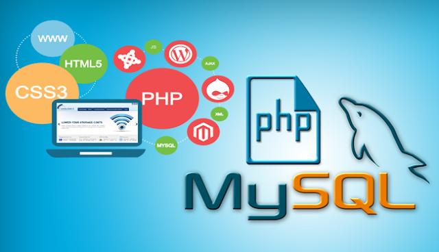 Membuat Sistem Login PHP,MYSQL