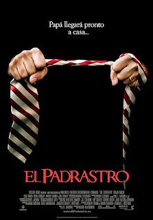 Cartel: El padrastro (2009)