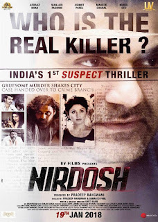 Nirdosh Budget, Screens & Box Office Collection India, Overseas, WorldWide
