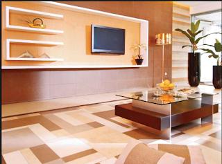 10 Desain Keramik Lantai  Terbaru Untuk Rumah Idaman