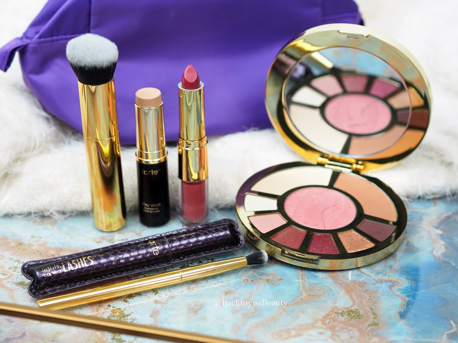 Tarte Good For You Glamour Tsv