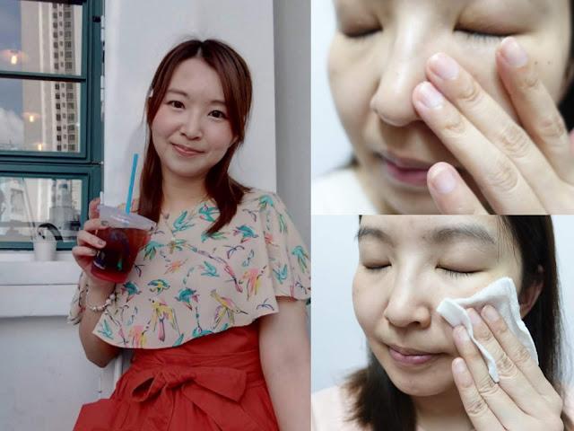 護膚步驟, SK-II神仙水, 精華液
