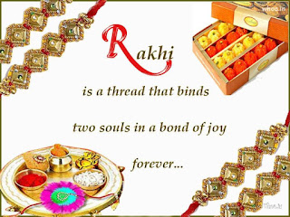Raksha Bandhan 2016 Wallpapers