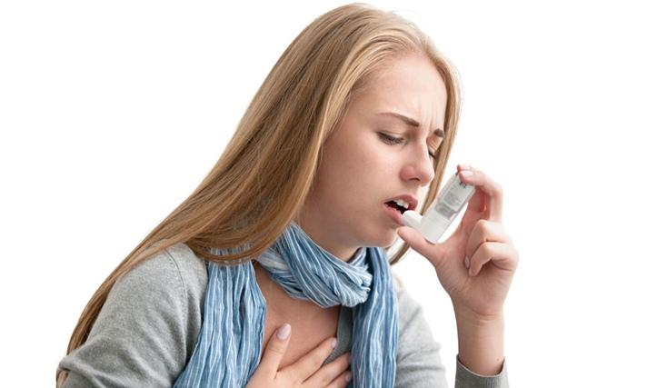 Cara Menyembuhkan Penyakit Asma dengan Mudah
