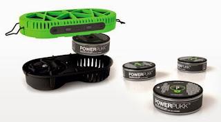PowerTrekk - Charger Ponsel Bertenaga Air