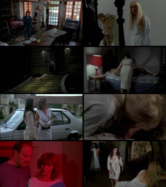 The Living Dead Girl 1982 UNRATED Dual Audio Hindi 720p BluRay