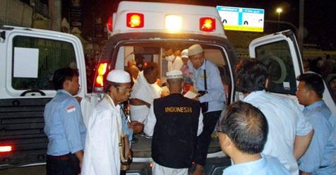Hilang Selama 5 Hari, Jamaah Haji Asal Jawa Barat Ini Ditemukan Meninggal Dunia Dalam Keadaan Duduk