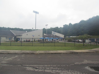 Hunter Wright Stadium