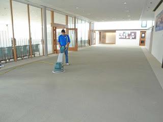 Jasa cuci karpet kantor di Bandung Murah