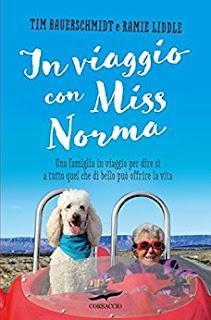 In Viaggio Con Miss Norma PDF