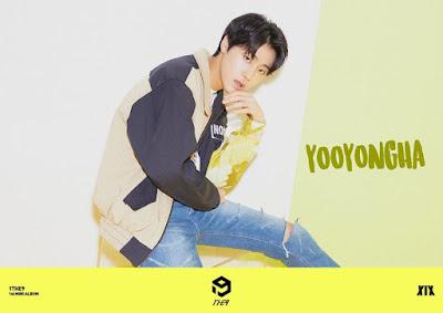 Yongha (용하)