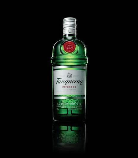 Tanqueray Premium Gin