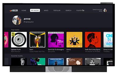 4 Aplikasi Musik Offline Terbaik di Android-gambar 2