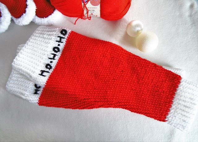 -crochet -red -christmas -leg warmers -white -heegeldatud -jõulud -säärised -sokid -socks -slippers