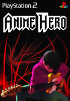 Anime Hero (PS2) 2008