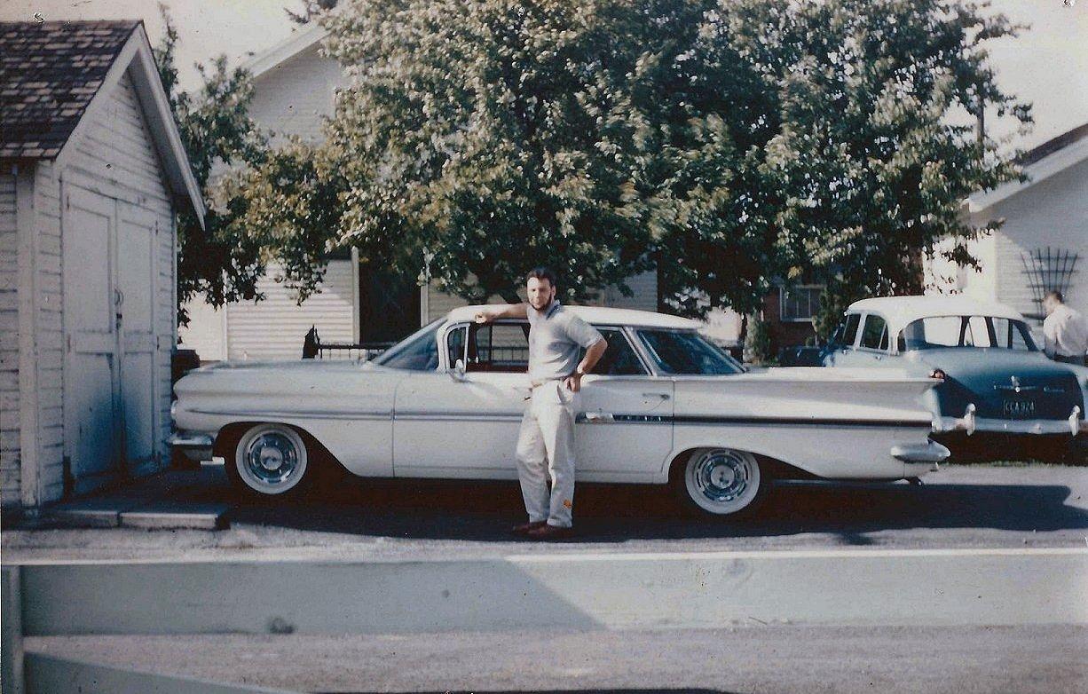 Dad U0026 39 S 1959 Impala Sport Sedan  Where To Start