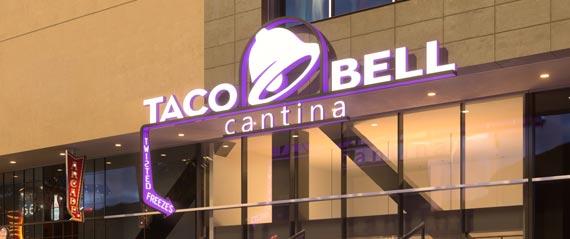 Taco Bell Las Vegas