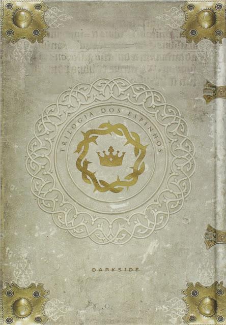 Trilogia dos Espinhos - Dark Age Edition - Mark Lawrence