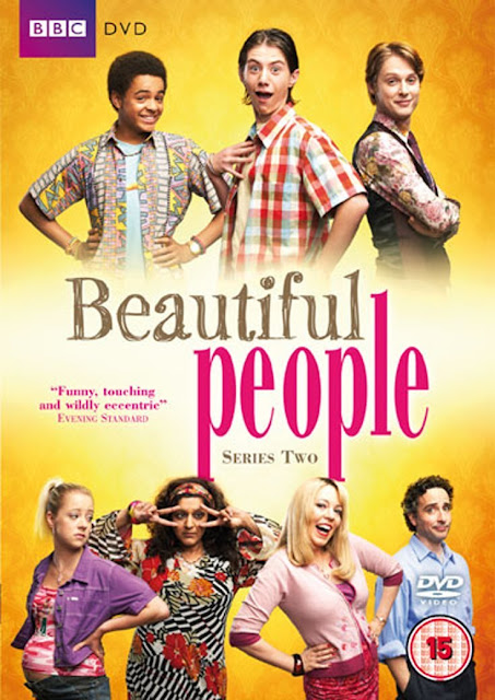 Beautiful People – Temporada 2