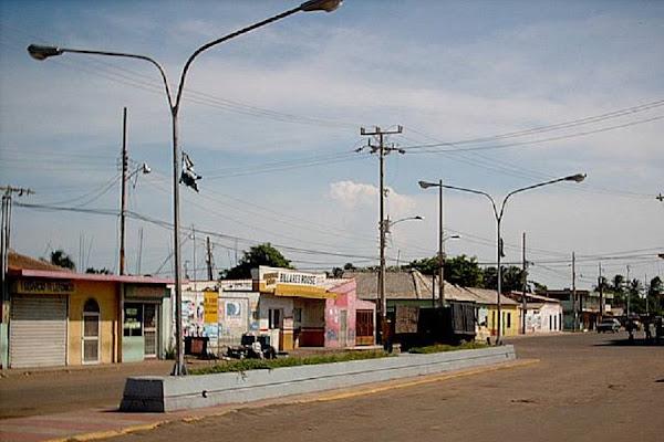 Potente sismo e 5 grados se sintió en Paraguaipoa, estado Zulia
