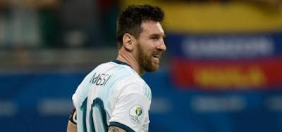 Futebol ao vivo: Como assistir Argentina x Qatar pela Copa América na TV e online