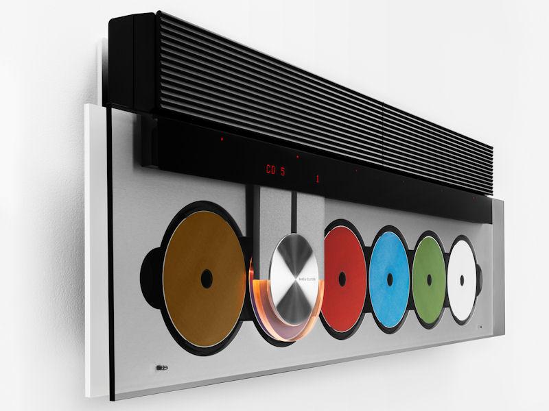 phono lab z pasji do gramofon w bang olufsen beosound 9000. Black Bedroom Furniture Sets. Home Design Ideas