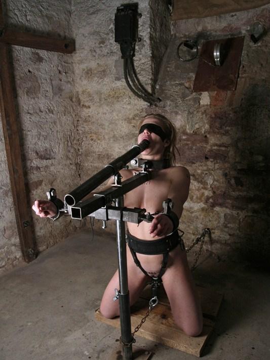 Videos abduction bondage